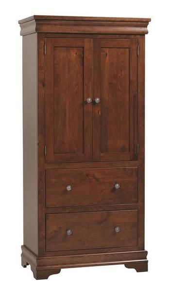 Amish Luxembourg Armoire Armoire Bedroom Collections Furniture Furniture