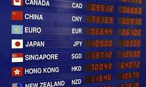 Currency exchange board #currencytrading | Currency Trading