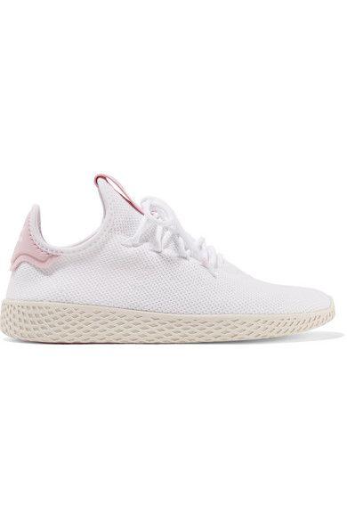 Adidas Originals Pharrell Williams Tennis Hu Primeknit Sneakers Sneakers Adidas Originals Williams Tennis