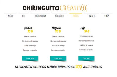 Chiringuito Creativo