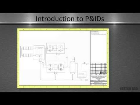 Piping And Instrumentation Diagram Pictures Piping And