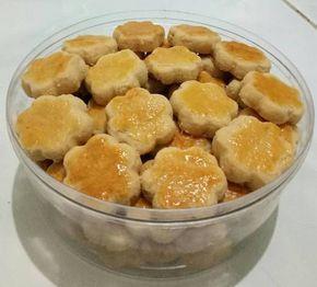 Resep Kue Kacang Skippy Chunky Oleh Cicilia Jfc Resep Kacang Makanan Resep Kue