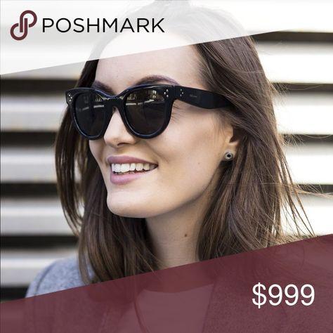 4ce2dc313c6d List of Pinterest celine sunglasses audrey black accessories images ...