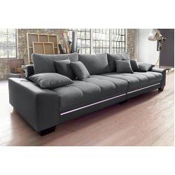 Big Sofas Xxl Sofas In 2020 Mit Bildern Grosse Sofas Mobel Sofa Moderne Couch
