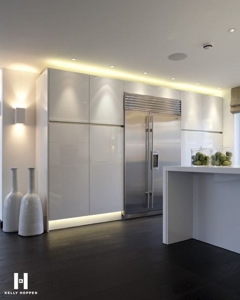 Downlight   4 home   Pinterest   Kitchens, Luxury kitchens and ...