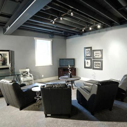 Want To Give Your Basement A Makeover But Don T Know Where To Start Take A Look At Some Impressive Unfin Basement Bedrooms Basement Remodeling Basement Design