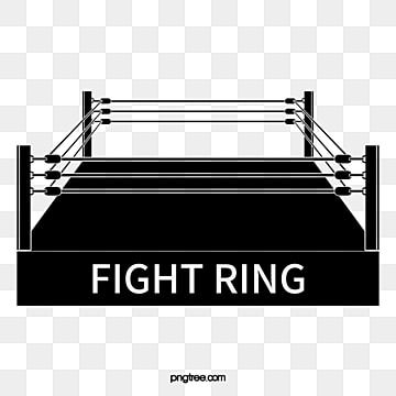 Hd Vector Black Boxing Vector Image Vector Clipart Images