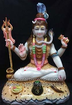 Best Quality Marble Shiva Statue Marble Temples Shiva Statue Shiva Marble Statues