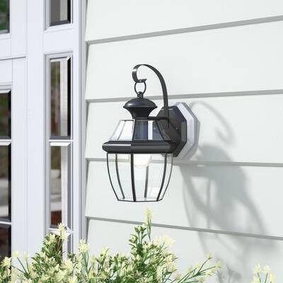 Postino Wall Mounted Mailbox Outdoor Walls Outdoor Wall Lantern Wall Lantern