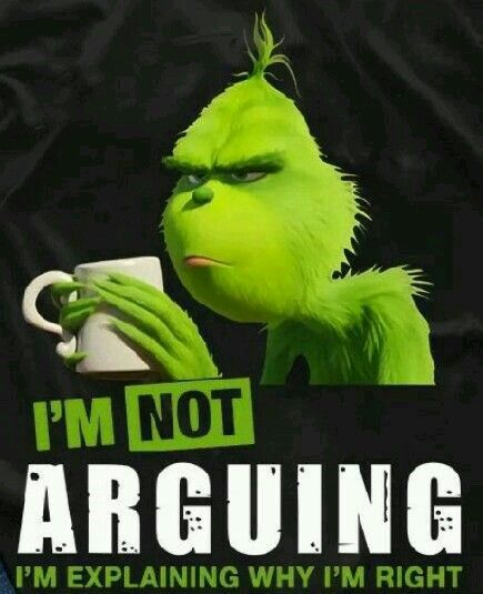 Thank You For Making Me Feel Crazy That S Awesome Funny Quotes Grinch Quotes Funny