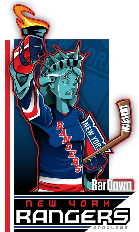 Mascot 15: Rangers