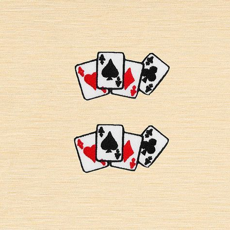 games patches poker