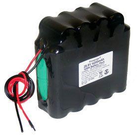 Custom Batteries Battery Packs Oem Pack Assemblies Battery Pack Portable Power Power