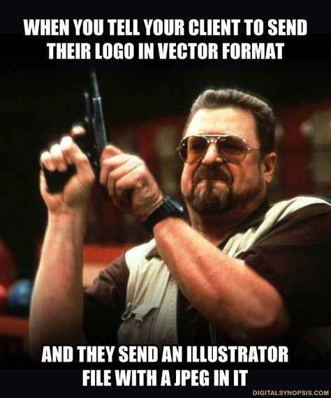 28 Epic Memes For Graphic Designers