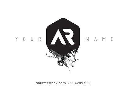 letter ar logo bilder stockfotos und vektorgrafiken shutterstock design ink lettering lebensblume vektor porsche schriftzug