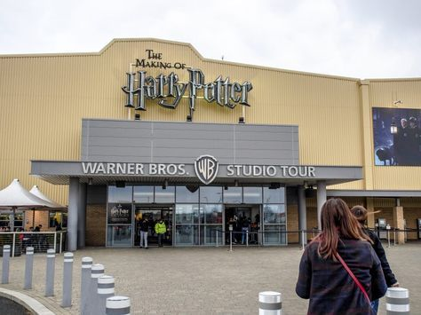 Do This Not That Harry Potter Studio Tour London Harry Potter Studio Tour Harry Potter Studios Harry Potter Studios London