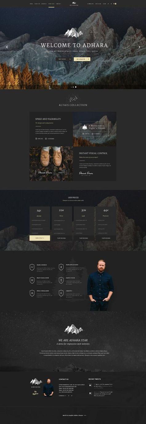 Wordpress Design and Development – Galileo Tech Media