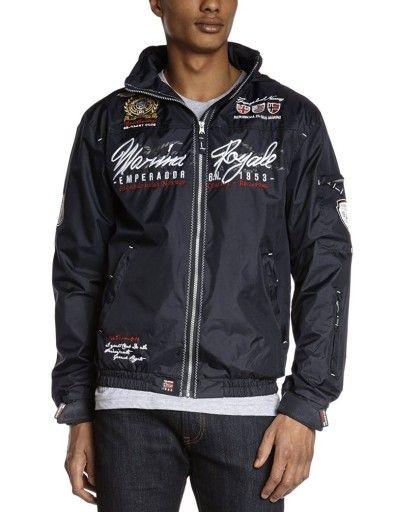 Ma6321 Geographical Norway Kurtka Mes Wiosenna L 6833683068 Oficjalne Archiwum Allegro Adidas Jacket Bomber Jacket Jackets