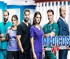 Medicos Linea De Vida Gran Estreno 11 De Noviembre Linea De Vida Medicos Telenovela