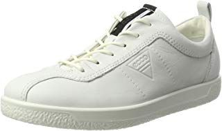 detailed look 969b1 0e440 ECCO Damen Soft 1-400503 Sneaker #damen #frau #schuhe ...