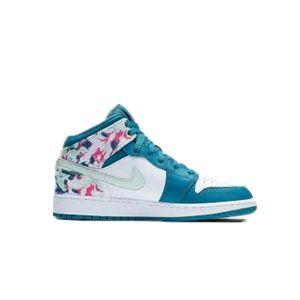 Nike Air Jordan Retro 1 Mid Paint