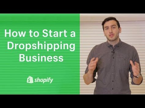 The Ultimate Guide to Dropshipping [Infographic]