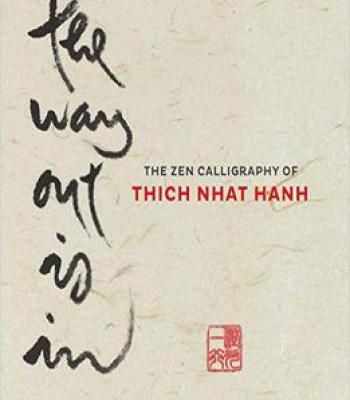 The Way Out Is In Pdf Thich Nhat Hanh Thich Nhat Hanh Quotes