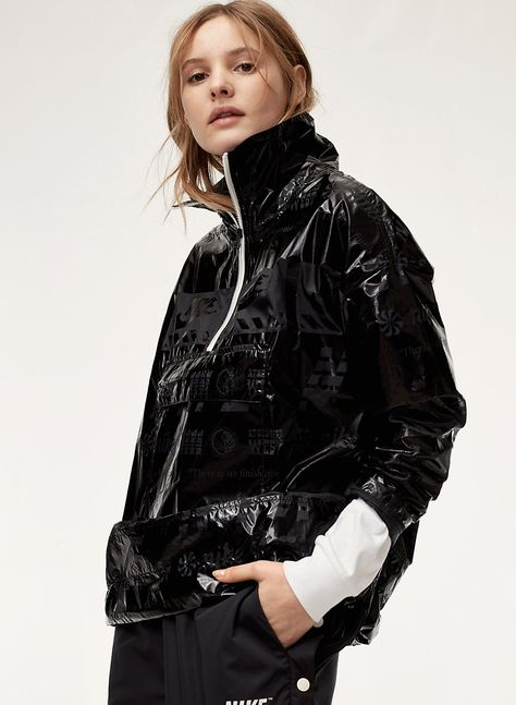List of Pinterest shiny nylon jacket woman nike windrunner pictures ... fd34c5ef8