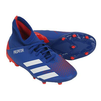 Advertisement Ebay Adidas Jr Predator 20 3 Fg Football Shoes Youth Soccer Cleats Eg0953 Us 3 In 2020 Youth Soccer Cleats Football Shoes Soccer Cleats