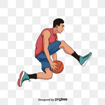 Cartoon Basketball Players Clipart Basketball Character Sports Png Transparent Clipart Image And Psd File For Free Download Person Cartoon Cartoon Character Design Cartoon