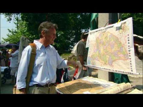 Hungary Border And Attila The Hun Michael Palin S New Europe Bbc Michael Palin Attila The Hun Around The World In 80 Days