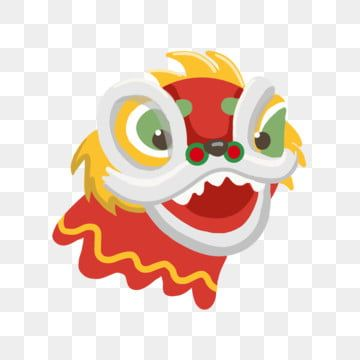 Chinese New Year Dance Lion Illustration Red Lion Dance Hand Drawn Lion Beautiful Dancing Lion Cartoon Dancing Lion Dancing Lion Decoration New Year Png Tran Lion Illustration Lion Dance Cartoons Dancing