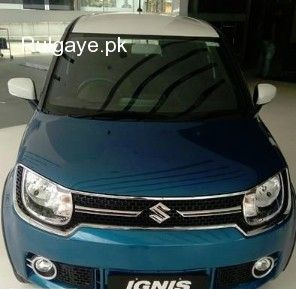 Get Suzuki Ignis On Easy Monthly Installment Suzuki Cars For