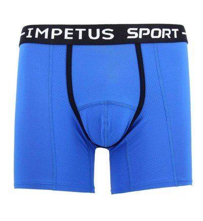 Impetus Shorty long sport airflow ergonomique