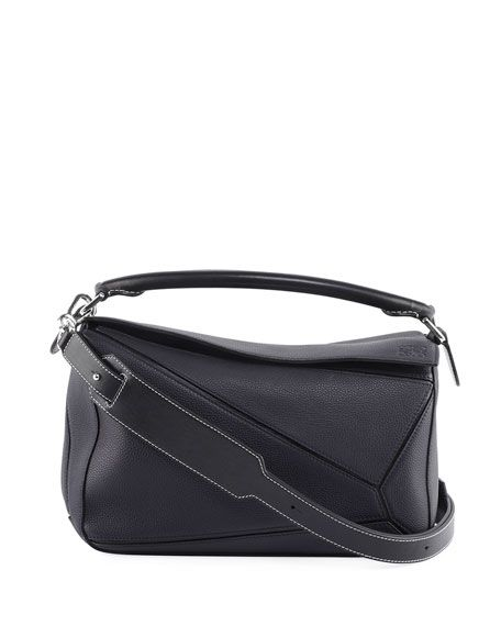 Get free shipping on Loewe Puzzle Bag at Neiman Marcus. Shop the latest luxury fashions from top designers.