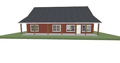 house plans***3//3//2/_ 2,364 ft *** Gorgeous One Story***Full Set***IHP/_001