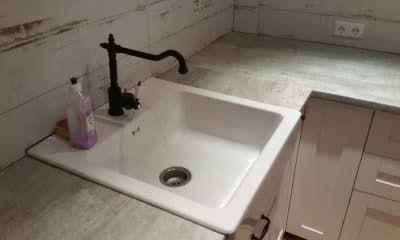 Waschbecken Kuche Armatur Waschbecken Kuche Putzen Kuche Waschbecken
