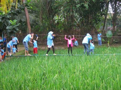 Ini 10 Tempat Wisata Edukasi Alam Untuk Anak Sekolah Di