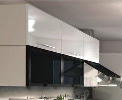 Facade Vitree Cadre Aluminium Verre Noir 70x40 Cm 70 X 40 Cm