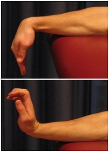 15 Best Exercises To Strengthen Wrists And Prevent Wrist Injury