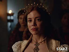 The Spanish Princess Season 1