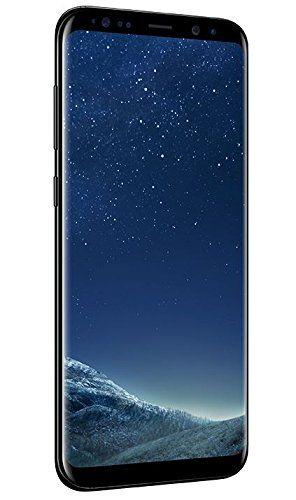 Samsung Galaxy S8 Smartphone 6 2 Zoll 15 8 Cm Samsung