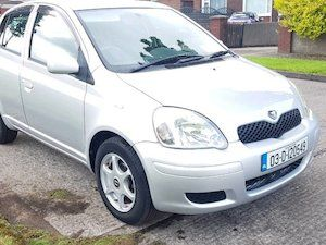 Toyota Yaris Vitz Mint Condition Very Clean Like New New
