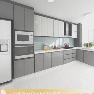 Pin By Ocean Elena On Home Decor Kitchen Furniture Design Latest Kitchen Cabinet Design Modern Kitchen Cabinet Design