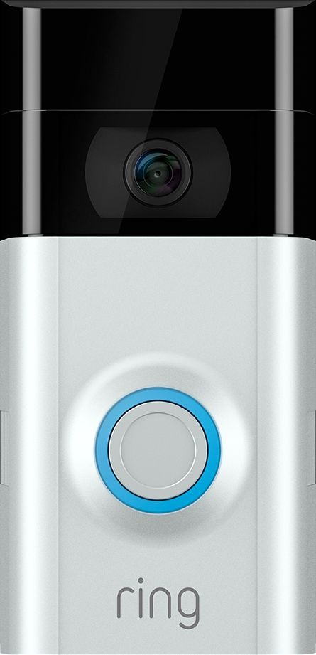 Ring - Video Doorbell 2 *should be $140 (including a free ...