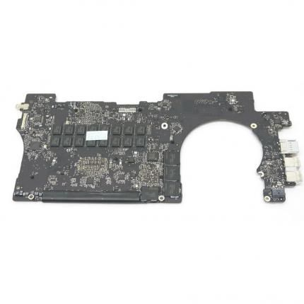 Carte Mere Apple Sur Macbook Pro Retins Carte Mere Et Macbook