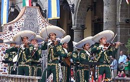 Mariachis mexicanos estudiarán para obtener un título