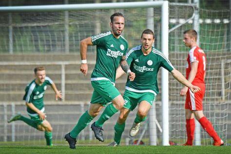 Landesliga-Derby: VfB Fichte schlägt Theesen mit 4:1 – Hesse trotzdem unzufrieden +++ »Hüpker« brutal kaltschnäuzig