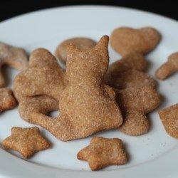Brie S Banana And Honey Dog Treats Recipe Sweet Potatoes For