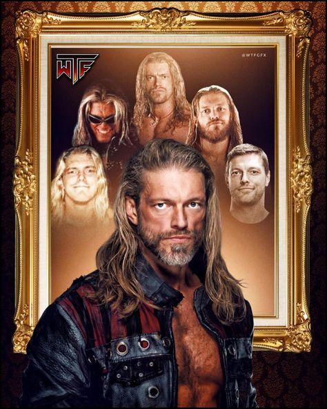 Wrestling Superstars, Wrestling Wwe, Wwe Pictures, Wwe Photos, Wwe Edge, Wwe Lita, Nxt Divas, Total Divas, Wwe Superstar Roman Reigns